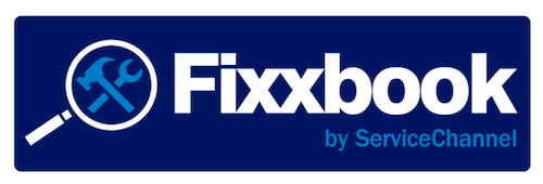 Fixxbook by Service Channel