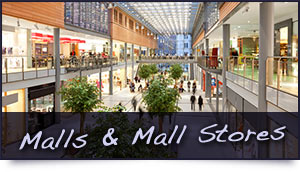 Malls and Mall Stores