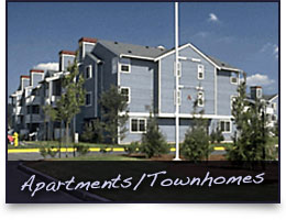 Apartments & Townhomes