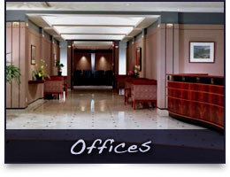Office Property Managers
